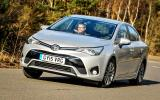 Toyota Avensis Business Edition