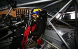 BTCC driver Jack Ingram new Toyota Corolla