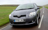 Toyota Auris target