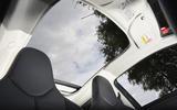 Toyota Aygo X-clusiv sunroof