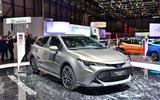 2020 Toyota Corolla Trek