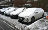 Toyota Prius PHEV longterm review beast from the east