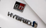 yaris gr sport hybrid