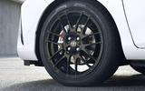 Toyota Yaris GRMN alloy wheels