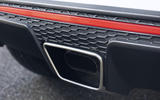 Toyota Yaris GRMN exhaust system