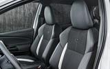 Toyota Yaris GR Sport official reveal interior