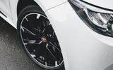 Britain's Best Car Awards 2020 - Toyota Corolla hybrid - alloy wheels