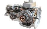 GM Tremec gearbox