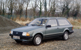 Ford Escort estate 3 door