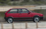 1984 Seat Ibiza