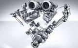 How to look after your turbocharged car - exploded engine