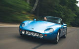 Used car buying guide: TVR Griffith