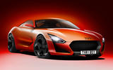 Autocar TVR rendering