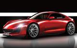 TVR super coupé