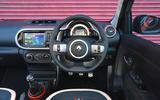 2017 Renault Twingo GT UK review