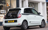 Renault Twingo Iconic Special Edition launched as new range-topper