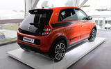 Renault Twingo GT 2016 Goodwood Festival of Speed