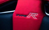 2020 Honda Civic Type R Limited Edition - detail