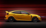 2020 Honda Civic Type R Limited Edition - side
