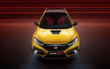 2020 Honda Civic Type R Limited Edition - front