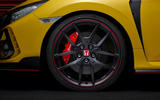 2020 Honda Civic Type R Limited Edition - wheel