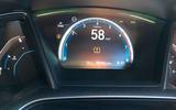 Honda Civic tyre pressure warning light
