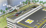 Uber are devloping on-demand urban air transportation