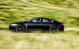Jaguar XFR Stratstone Le Mans