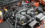 Toyota GT86 UBG