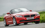 BMW Z4 used buying guide