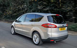 Ford S-Max used buying guide