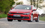 Volkswagen Scirocco used buying guide