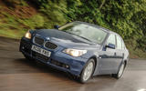 BMW 5 Series used buying guide
