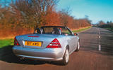Mercedes SLK | Used Car Buying Guide