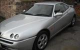 Alfa Romeo GTV - one we found