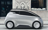 New Uniti electric city car revealed