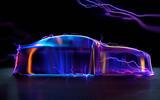 2020 Maserati Ghibli Hybrid preview - side