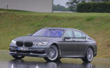 600bhp Alpina B7 Biturbo revealed with 205mph top speed
