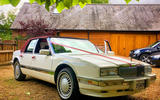 Used Cadillac | Life with a Seville - part 3