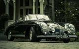 Porsche 356-based Chesil E Speedster