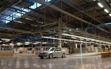 2013 Saab 9-3 - in factory