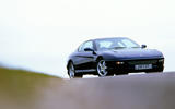 Used car buying guide: Ferrari 456 - static front