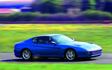 Used car buying guide: Ferrari 456 - driving front