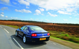 Used car buying guide: Ferrari 456 - driving rear