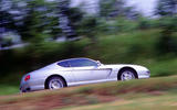 Used car buying guide: Ferrari 456 - driving side