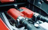 Ferrari F430 camcovers