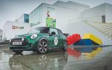 10-millionth Mini to Lego House