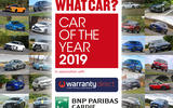 What Car? awards 2019 montage