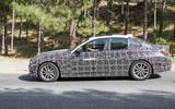 BMW 3 Series plug-in hybrid tests alongside Tesla Model S