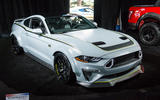 FORD MUSTANG GT RTR SPEC 5